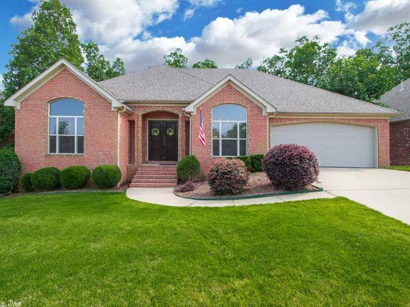 4 bed 2 bath Single Family at 5 Winterfern Cv Little Rock, AR, 72211 is for sale at 323k - 1 of 19