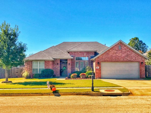 3 bed 2 bath Single Family at 2611 N Fire Fly Catch Dr Fayetteville, AR, 72704 is for sale at 208k - 1 of 10