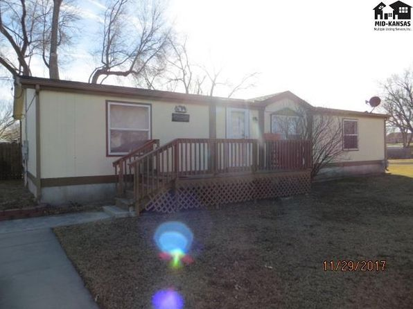 3 bed 2 bath Single Family at 902 S Mound St Pratt, KS, 67124 is for sale at 70k - 1 of 17