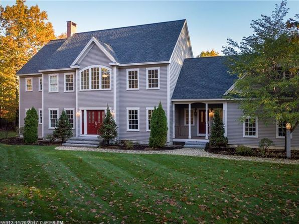 4 bed 4 bath Single Family at 2 RESINOSA LN KENNEBUNK, ME, 04043 is for sale at 645k - 1 of 29