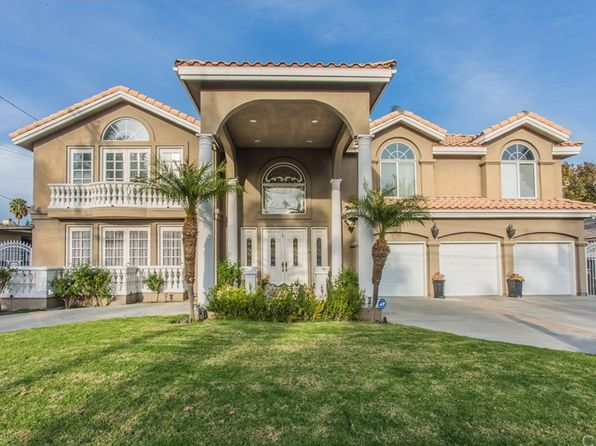 5 bed 4 bath Single Family at 8233 Suva St Downey, CA, 90240 is for sale at 1.45m - 1 of 35