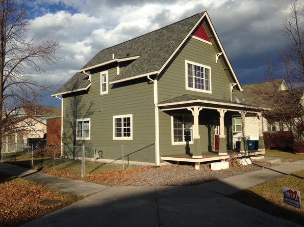 3 bed 2 bath Single Family at 402 Bentley Park Loop Missoula, MT, 59801 is for sale at 275k - 1 of 3