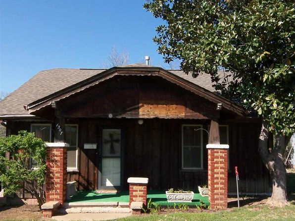 3 bed 2 bath Single Family at 1307 W Beech Ave Duncan, OK, 73533 is for sale at 50k - 1 of 14