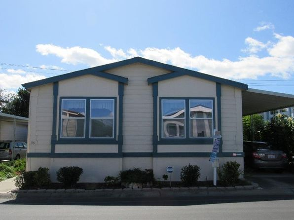 3 bed 2 bath Mobile / Manufactured at 1225 Vienna Dr Sunnyvale, CA, 94089 is for sale at 249k - 1 of 20