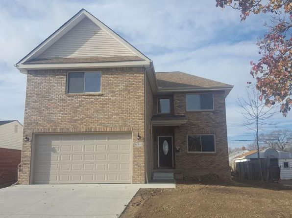 4 bed 2 bath Single Family at 18140 Valade St Riverview, MI, 48193 is for sale at 300k - 1 of 13