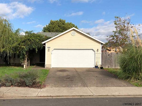 3 bed 1 bath Single Family at 1054 Randall Way Independence, OR, 97351 is for sale at 197k - 1 of 2