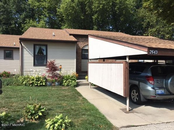 2 bed 1 bath Condo at 2643 Chatham Woods Dr SE Grand Rapids, MI, 49546 is for sale at 112k - 1 of 17