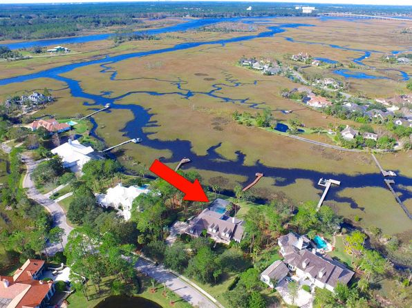 5 bed 6 bath Single Family at 124 TEAL POINTE LN PONTE VEDRA BEACH, FL, 32082 is for sale at 1.20m - 1 of 83