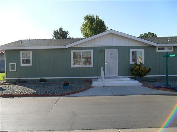 3 bed 2 bath Mobile / Manufactured at 21621 Sandia Rd Apple Valley, CA, 92308 is for sale at 49k - 1 of 18