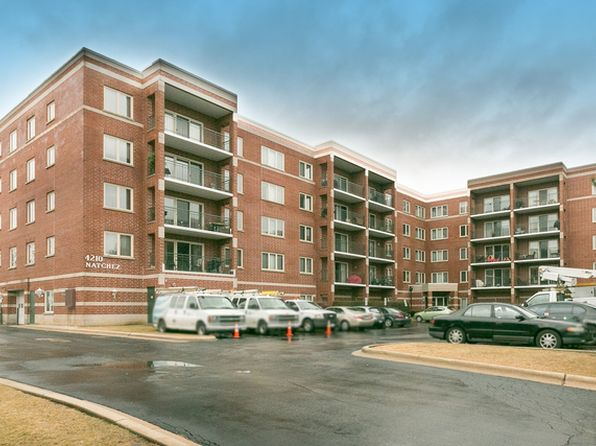 2 bed 2 bath Condo at 4210 N Natchez Ave Chicago, IL, 60634 is for sale at 230k - 1 of 16
