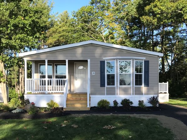 3 bed 2 bath Mobile / Manufactured at 20 Monadnock Dr Rochester, NH, 03867 is for sale at 147k - 1 of 5