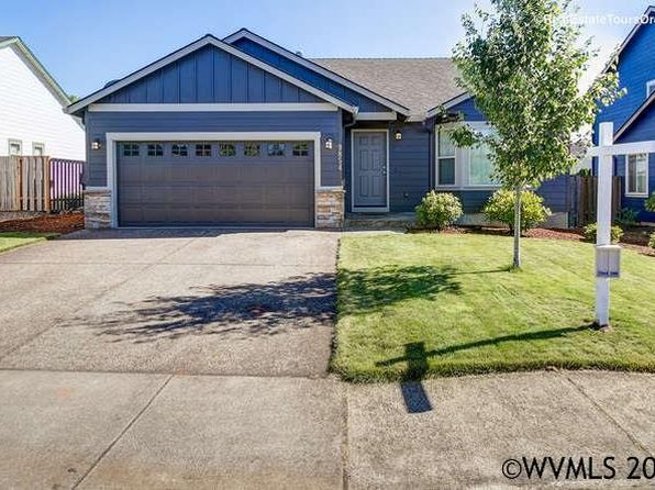 3 bed 2 bath Single Family at 9854 Deer St Aumsville, OR, 97325 is for sale at 270k - 1 of 24