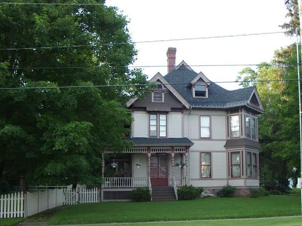 5 bed 4 bath Single Family at 134 PARK ST MORRISVILLE, VT, 05661 is for sale at 275k - 1 of 15