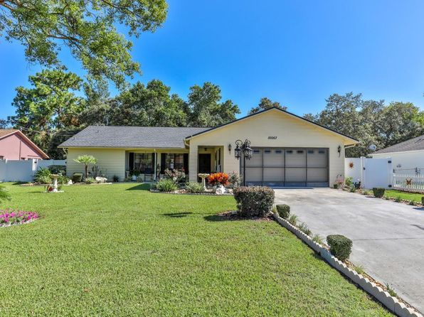 3 bed 2 bath Single Family at 10067 Horizon Dr Spring Hill, FL, 34608 is for sale at 165k - 1 of 34
