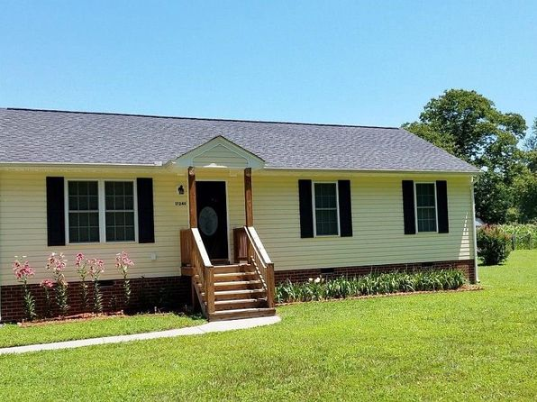 3 bed 2 bath Single Family at 17240 Wedgewood Dr Lanexa, VA, 23089 is for sale at 185k - 1 of 16