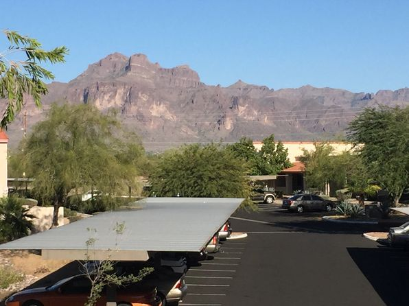 1 bed 1 bath Townhouse at 1440 N Idaho Rd Apache Junction, AZ, 85219 is for sale at 72k - 1 of 13
