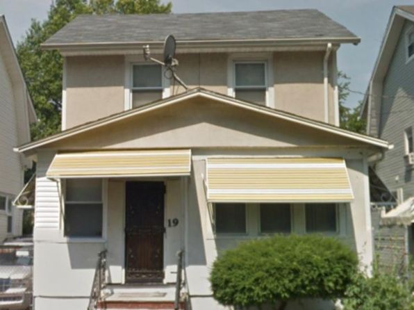 3 bed 1 bath Single Family at 19 Melrose Ave Newark, NJ, 07106 is for sale at 159k - google static map