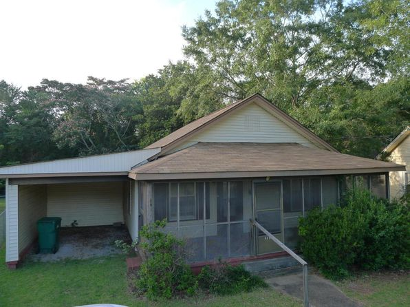2 bed 1 bath Single Family at 288 Main St Dadeville, AL, 36853 is for sale at 46k - 1 of 25