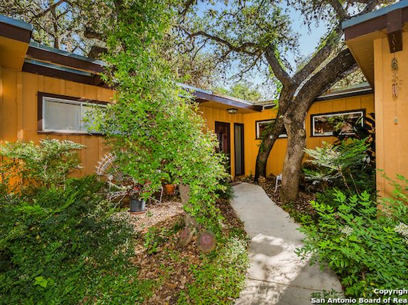 3 bed 2 bath Single Family at 13620 Antonio Dr Helotes, TX, 78023 is for sale at 435k - 1 of 20