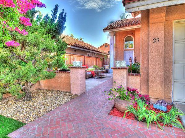 3 bed 3 bath Single Family at 23 La Cueva Rancho Santa Margarita, CA, 92688 is for sale at 635k - 1 of 75
