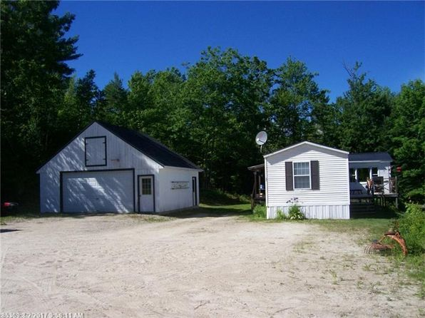 2 bed 1 bath Mobile / Manufactured at 36 IRWINS WAY OTISFIELD, ME, 04270 is for sale at 68k - 1 of 29