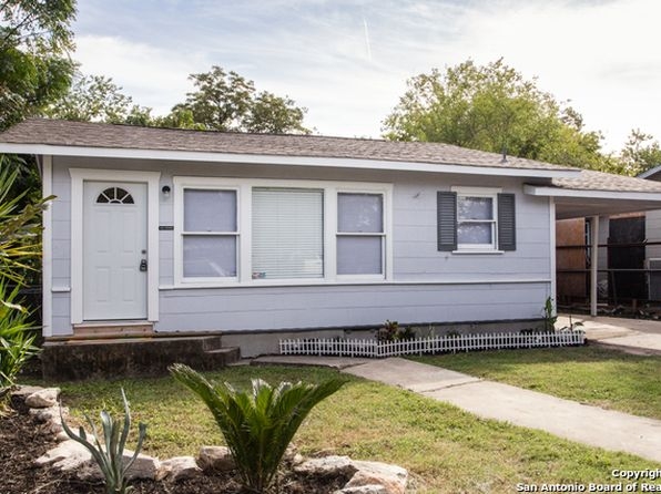 3 bed 1 bath Single Family at 1534 Hermine Blvd San Antonio, TX, 78201 is for sale at 120k - 1 of 20