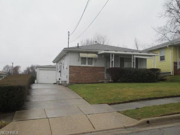 3 bed 1 bath Single Family at 351 LANSING RD AKRON, OH, 44312 is for sale at 95k - 1 of 22