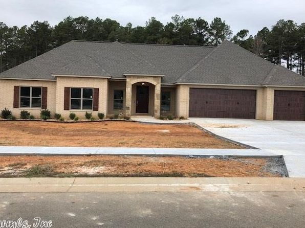 4 bed 2 bath Single Family at 59 Oak Tree Rdg Sheridan, AR, 72150 is for sale at 255k - 1 of 32