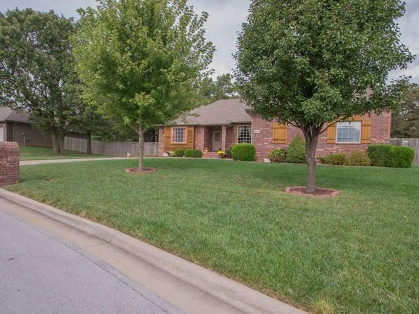 4 bed 3 bath Single Family at 5207 E Hackberry St Springfield, MO, 65809 is for sale at 255k - 1 of 36