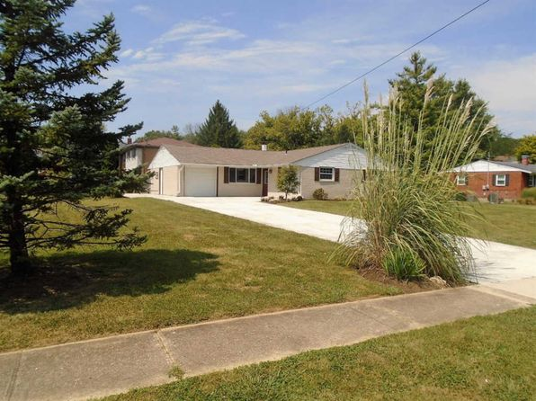 4 bed 2 bath Single Family at 5911 Morningside Dr Fairfield, OH, 45014 is for sale at 160k - 1 of 25