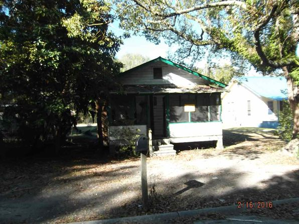 2 bed 1 bath Single Family at 710 W Malloy Ave Perry, FL, 32347 is for sale at 10k - google static map