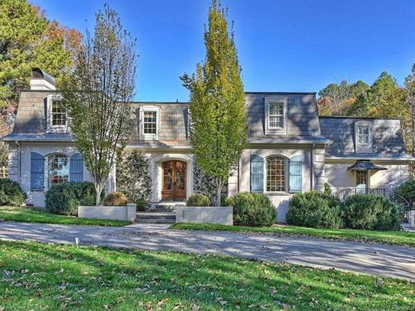 5 bed 6 bath Single Family at 4501 Parview Dr N Charlotte, NC, 28226 is for sale at 1.49m - 1 of 24