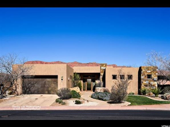 3 bed 3 bath Single Family at 3052 N Snow Pkwy St George, UT, 84770 is for sale at 550k - 1 of 18