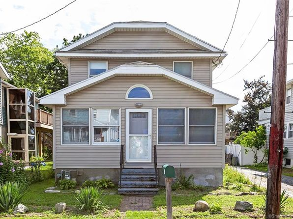 2 bed 1 bath Single Family at 13 Elaine Rd Milford, CT, 06460 is for sale at 269k - 1 of 32