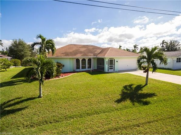 3 bed 2 bath Single Family at 3811 SE 15TH AVE CAPE CORAL, FL, 33904 is for sale at 289k - 1 of 25