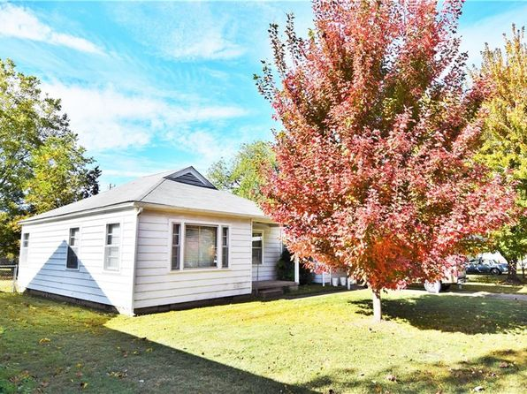 3 bed 1 bath Single Family at 609 N 32nd St Fort Smith, AR, 72903 is for sale at 50k - 1 of 24