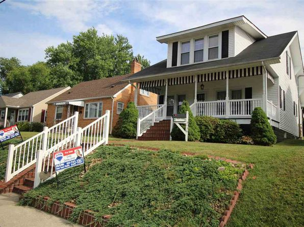 3 bed 2 bath Single Family at 3438 Blackburn Ave Ashland, KY, 41101 is for sale at 90k - 1 of 12
