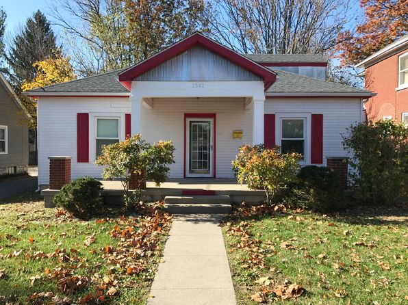 2 bed 2 bath Single Family at 1541 Elizabeth St Lexington, KY, 40503 is for sale at 225k - 1 of 26