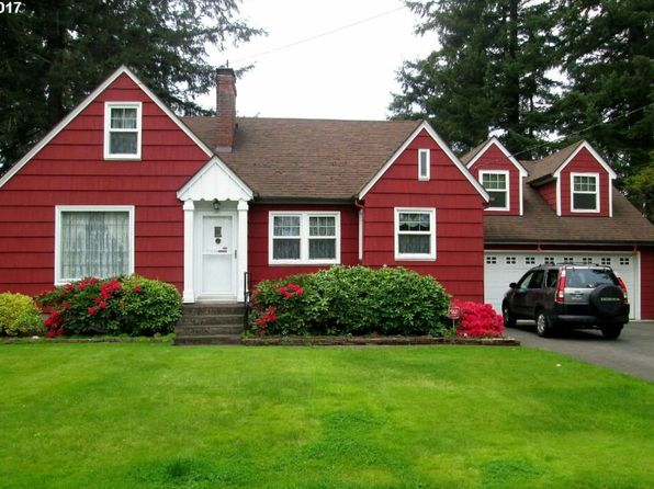3 bed 2.1 bath Single Family at 3117 SE 118th Ave Portland, OR, 97266 is for sale at 445k - 1 of 2