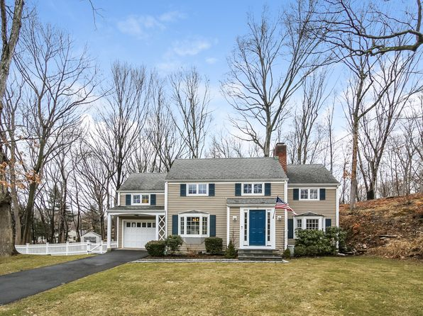 4 bed 3 bath Single Family at 29 PHILLIPS LN DARIEN, CT, 06820 is for sale at 1.20m - 1 of 46