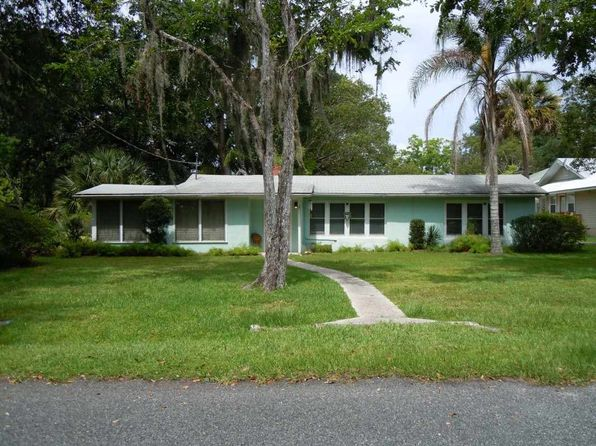 4 bed 2 bath Single Family at 205 N 1ST ST HASTINGS, FL, 32145 is for sale at 65k - 1 of 6