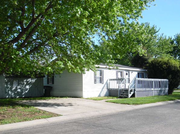 2 bed 1 bath Mobile / Manufactured at 54152 Ash Rd Osceola, IN, 46561 is for sale at 18k - 1 of 8