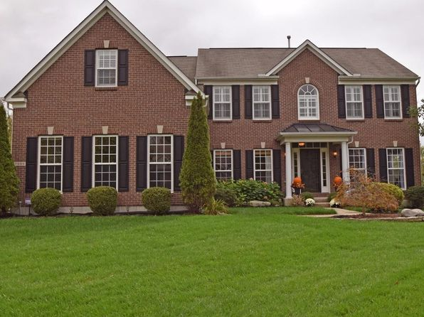 4 bed 4 bath Single Family at 7289 Maple Leaf Ct Middletown, OH, 45044 is for sale at 405k - 1 of 25
