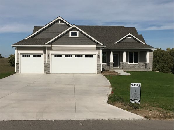 5 bed 4 bath Single Family at 14087 Prairie Fire Ln Wamego, KS, 66547 is for sale at 470k - 1 of 12