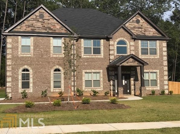 5 bed 4 bath Single Family at 3473 Heritage Ests Lithonia, GA, 30038 is for sale at 301k - 1 of 33
