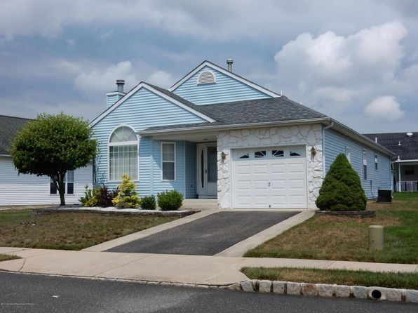 2 bed 2 bath Single Family at 67 Winterton Dr Toms River, NJ, 08757 is for sale at 207k - 1 of 20