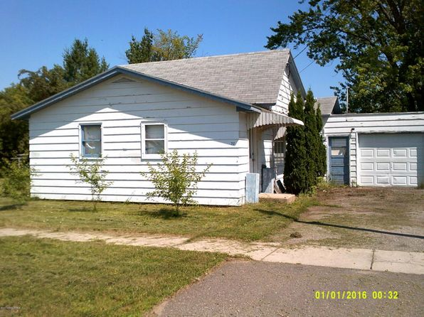 2 bed 1 bath Single Family at 212 N Farwell St Verndale, MN, 56481 is for sale at 40k - 1 of 5
