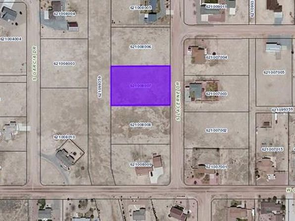 null bed null bath Vacant Land at 1259 S LACERNE DR PUEBLO, CO, 81007 is for sale at 20k - google static map