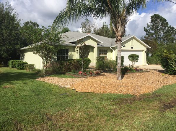 3 bed 2 bath Single Family at 106 LYNBROOK DR PALM COAST, FL, 32137 is for sale at 160k - 1 of 20