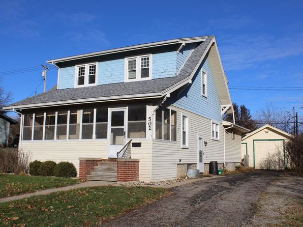 4 bed 2 bath Single Family at 502 Ferris St Ypsilanti, MI, 48197 is for sale at 145k - 1 of 16
